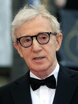 Woody Allen (Foto: /Jean-Paul Pelissier/Reuters)