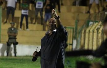 """""""Gratificante"""": diz Adelmo Soares sobre conquista do Fla de Arcoverde"""