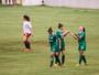 Após vencer todas as partidas e liderar chave na Liga Sub-20, Iranduba folga