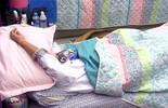 Tamiel não esconde cansaço: 'Amanhã vou estar acabado'