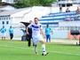 Rodrigo Soares está de volta ao Taubaté para Série A2 de 2017
