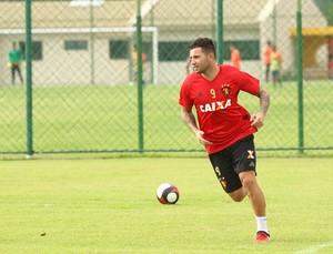 Mena Sport (Foto: Williams Aguiar/Sport Club do Recife)