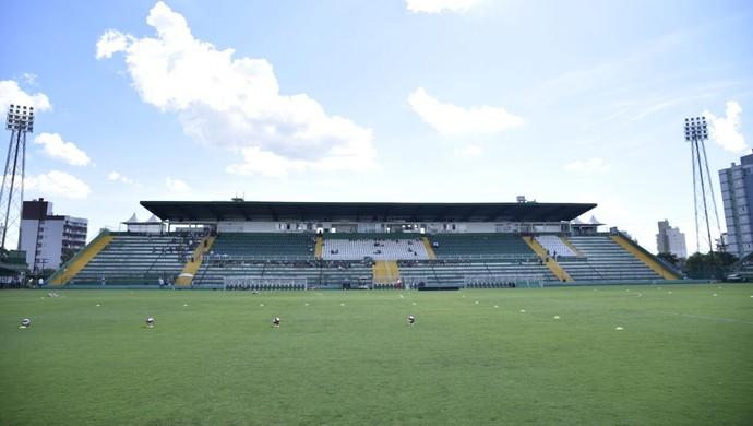 Arena Condá Chapecoens x Figueirense (Foto: Fom Conradi / Fomtography)