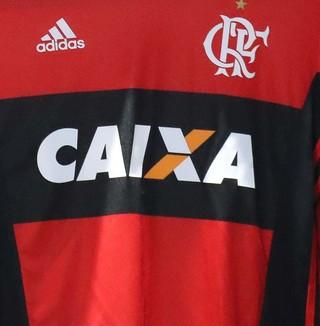 Flamengo, Caixa (Foto: Gilvan de Souza/Flamengo)