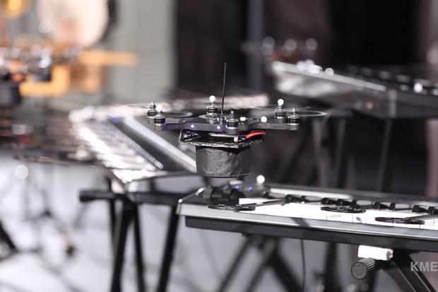 drones (Foto: Reprodução/YouTube)