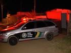 Casal é morto a tiros dentro de casa em Aparecida de Goiânia