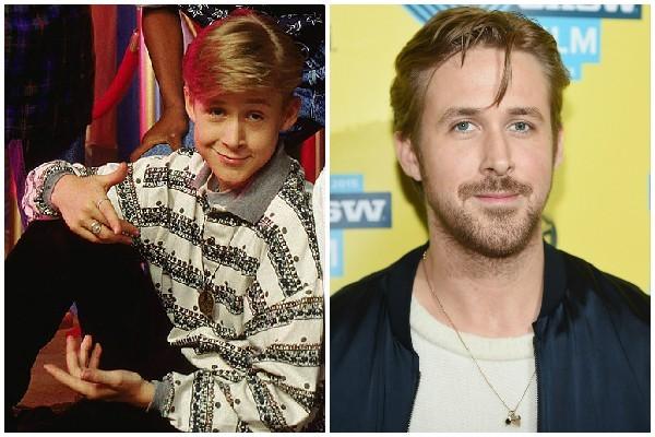 Ryan Gosling  (Foto: Divulgação/Getty Images)