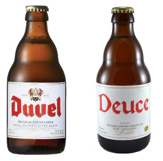 Duvel X Deuce