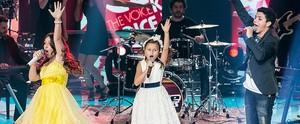 Inscrições para o 'The Voice Kids' vão até o dia 31 de julho (divulgação)