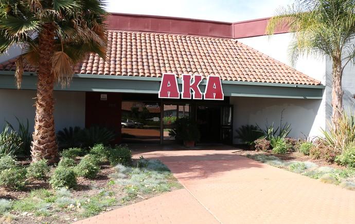 academia AKA (Foto: Evelyn Rodrigues)