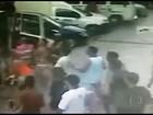 Justiça decreta prisão de 3 suspeitos de espancamento em Ipanema
