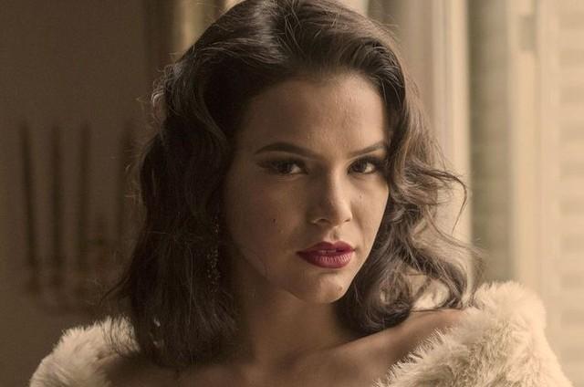Bruna Marquezine em 'Nada será como antes' (Foto: Estevam Avellar/ TV Globo)