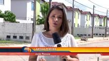 Telejornal falou sobre problemas no 'Minha Casa, Minha Vida' da PB (Reprodução)