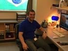 Pesquisador brasileiro explica testes com vacinas contra o vírus da zika