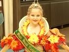 Menina de Parauapebas, PA, ganha concurso e vai representar o Brasil