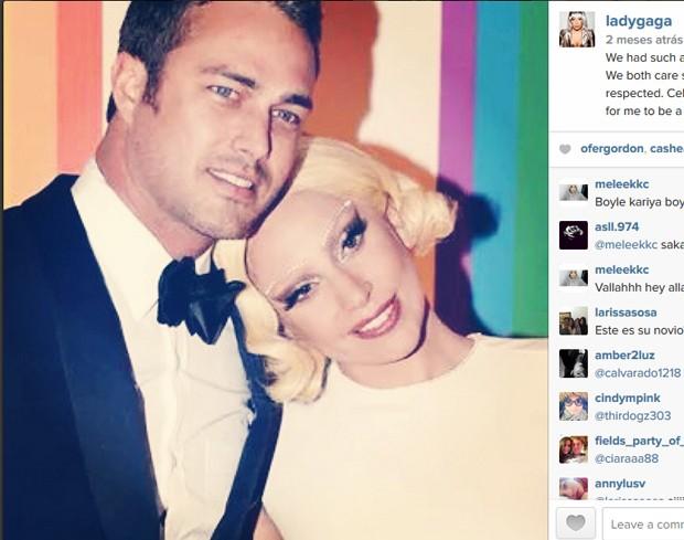 G1 - Lady Gaga est&#22...