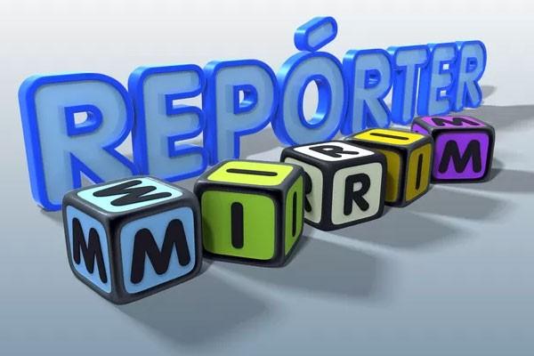 Inscrições para participar do 'Repórter Mirim' vão até o dia 1° de outubro (Foto: Divulgação)