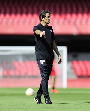Milton Cruz (Foto: Marcos Ribolli)