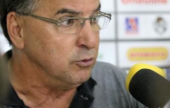 Estevam Soares pede entrega ao elenco do Braga para evitar queda