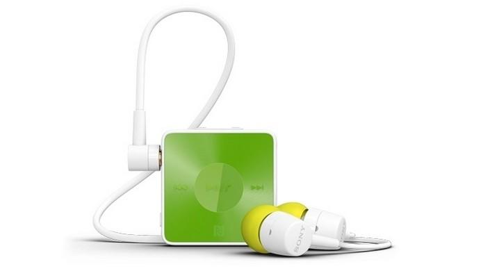Sony SBH20, fone de ouvido intra-auricular Bluetooth e NFC (Foto: Divulgação)