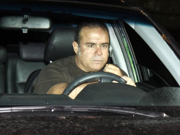 André Mattos (Foto: Ag.News)