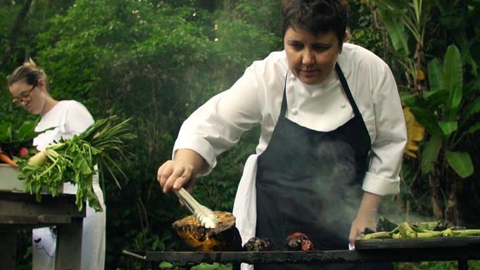 Chefs Brasileiros - Roberta Sudbrack