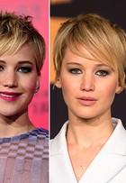 Aprenda dicas para copiar o cabelo 'podrinho' de Jennifer Lawrence