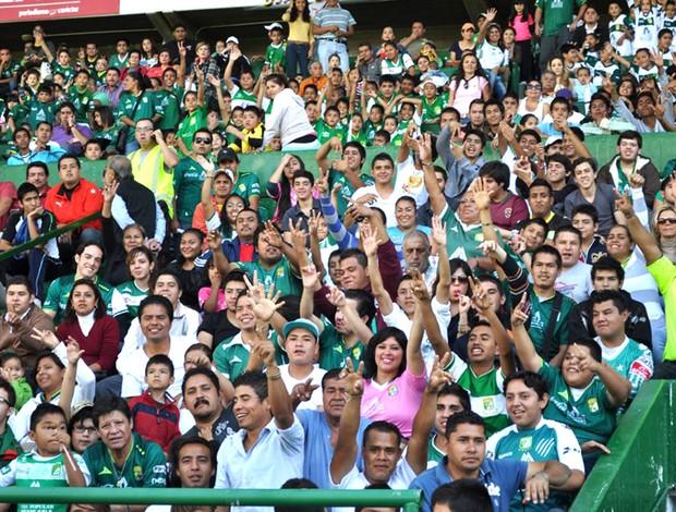 Rafa Márquez é apresentado no León, do México (Foto: Divulgação / Léon)