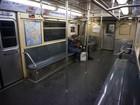 Metrô de Nova York está repleto de bactérias desconhecidas, diz estudo