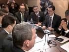Procurador da Lava Jato se reúne com comissão de projeto anticorrupção