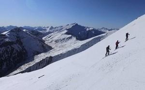 ski na nova zelandia ep3