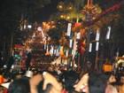 Bloco Muriçocas do Miramar desfila nesta Quarta-feira de Fogo na Paraíba