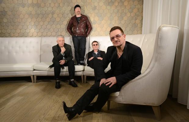 Bono Vox (Foto: Jennifer S. Altman/Contour by Getty Images)