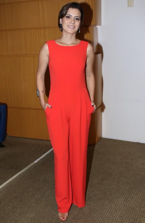 Michelle Loreto (Foto: Thiago Duran/AgNews)