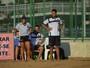 Bruno Malias, do futebol de areia, será o gerente de futebol do Rio Branco-ES