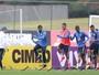 Cláusula em contrato de Jesus faz Palmeiras discutir divisão dos direitos