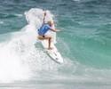 Havaiana-gaúcha vira para cima de americana e vai às quartas no Rio Pro