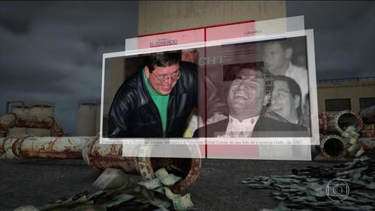 Ex-ministro é preso no Equador em investigação sobre a Odebrecht
