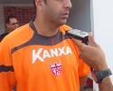 Diretoria do Treze confirma acerto com zagueiro Daniel Marques, ex-CRB