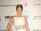 Kelly Osbourne pode estar sofrendo de epilepsia, diz site
