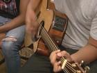 História de Joaquim é contada em música por banda no interior de SP