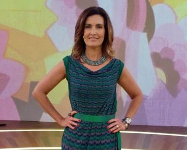 Look 18-02_Fátima (Foto: Encontro com Fátima Bernardes/TV Globo)