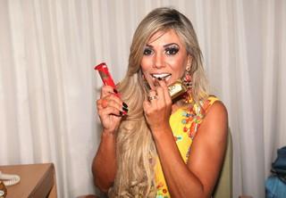 Fabiana Teixeira (Foto: Iwi Onodera / Ego)