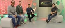 GloboEsporte.com SC estreia programa  (GloboEsporte.com/Divulgação)