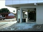 Polícia prende mais 3 integrantes do assalto a banco em Inaciolândia, GO