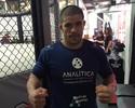 Toquinho estreia no Fight Nights Global contra Alexei Ivanov, em junho