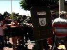 Polícia prende casal suspeito de matar irmão de prefeito no Ceará