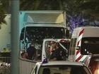 Hollande diz que atentado em Nice tem 'caráter terrorista'