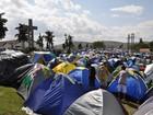 Evento religioso com Padre Marcelo Rossi espera reunir 100 mil jovens