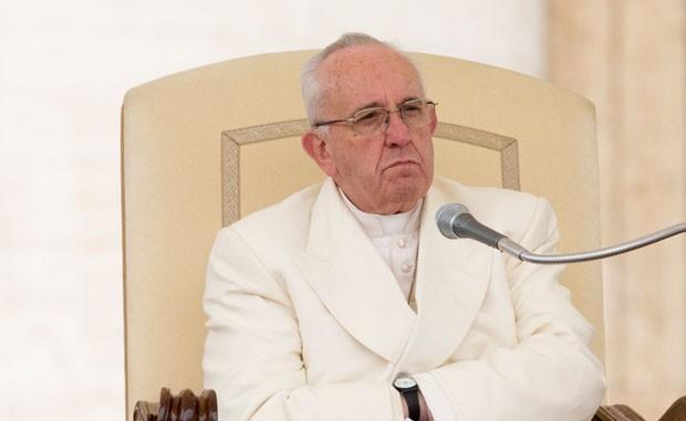 Abertura foi determinada pelo papa Francisco, que é argentino (Foto: Alessandra Tarantino/AP)